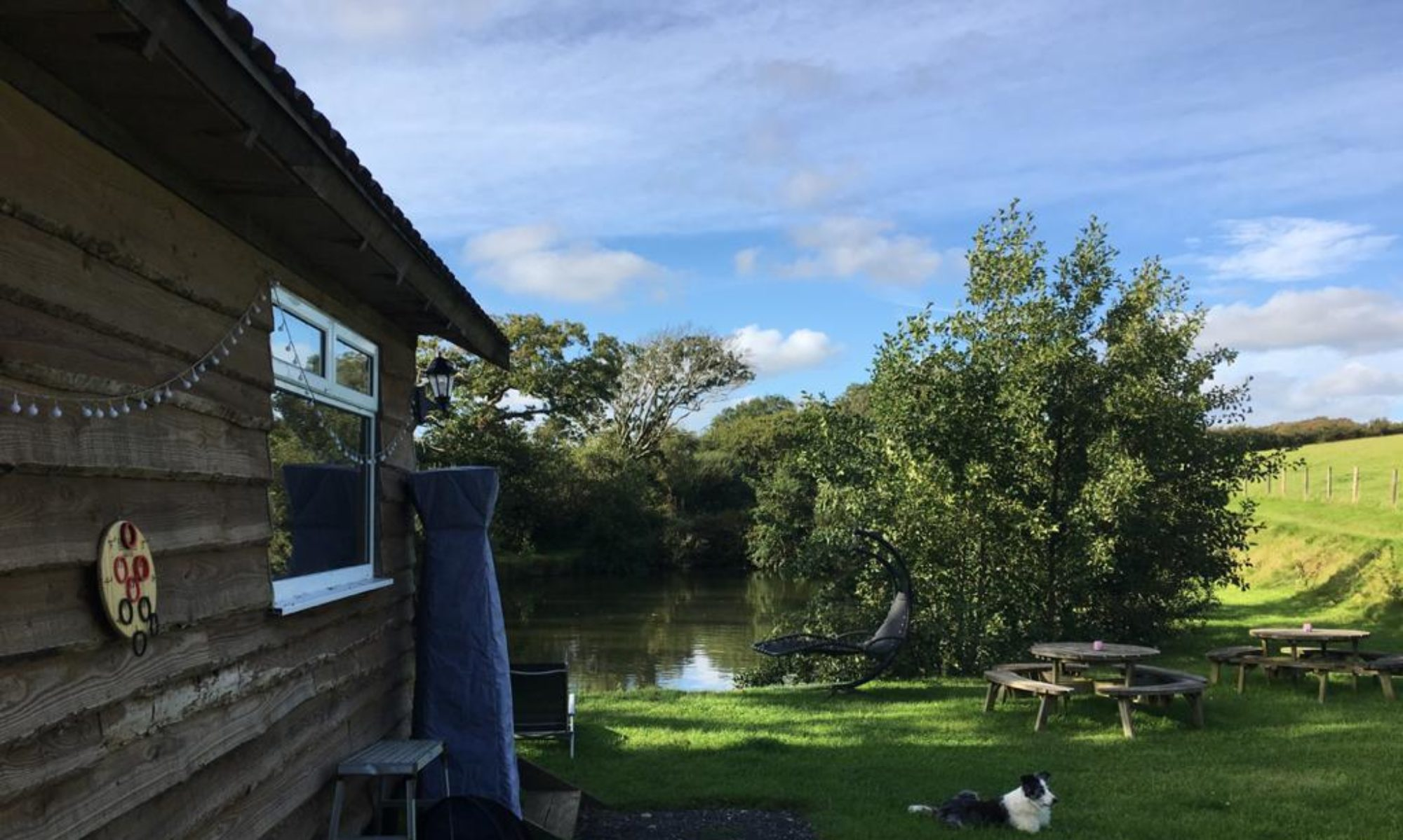 Pengelly Farm Cottages